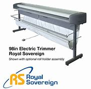 RS Electric Trimmer